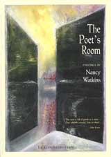 Nancy Watkins  The Poet's Room